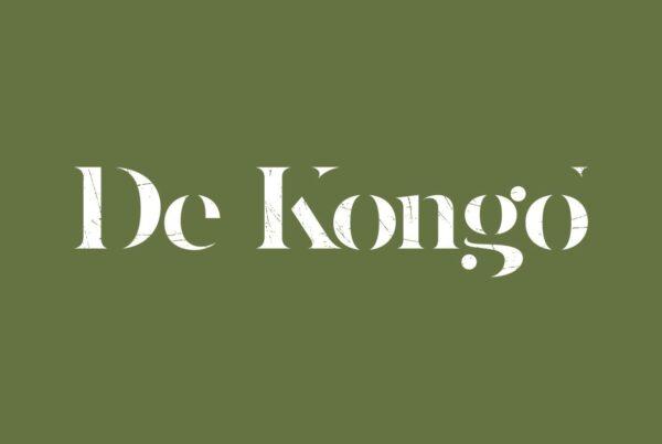 Logo De Kongo