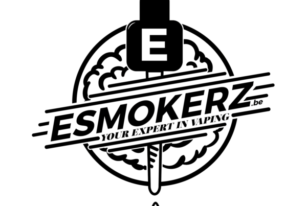 esmokerz logo ontwerp