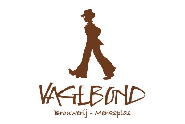 Logo ontwerp brouwerij vagebond