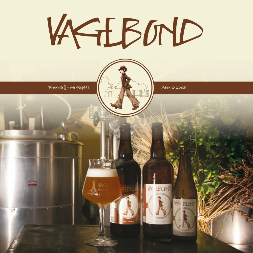 vagebond brouwerij