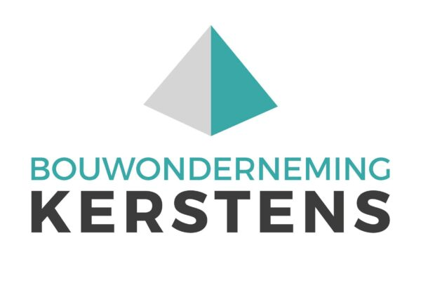 Bouwonderneming Kerstens Rijkevorsel logo ontwerp