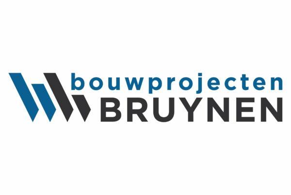 Bouwprojecten Bruynen Merksplas logo ontwerp