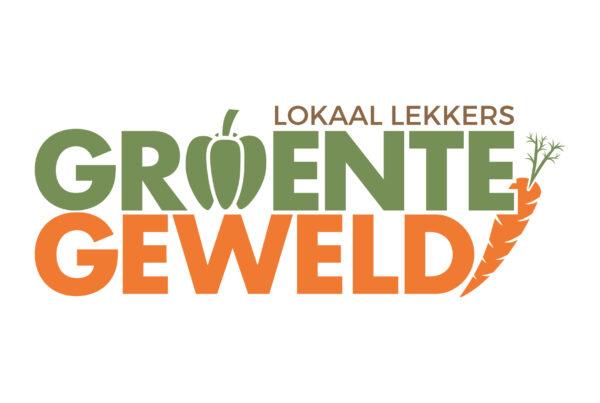 Groentegeweld Weelde logo ontwerp