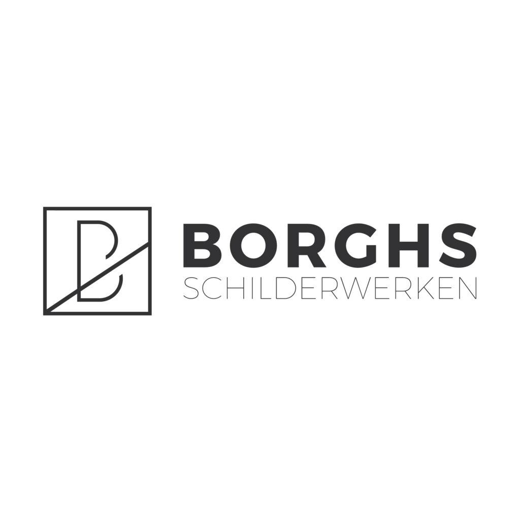 Borghs schilderwerken logo