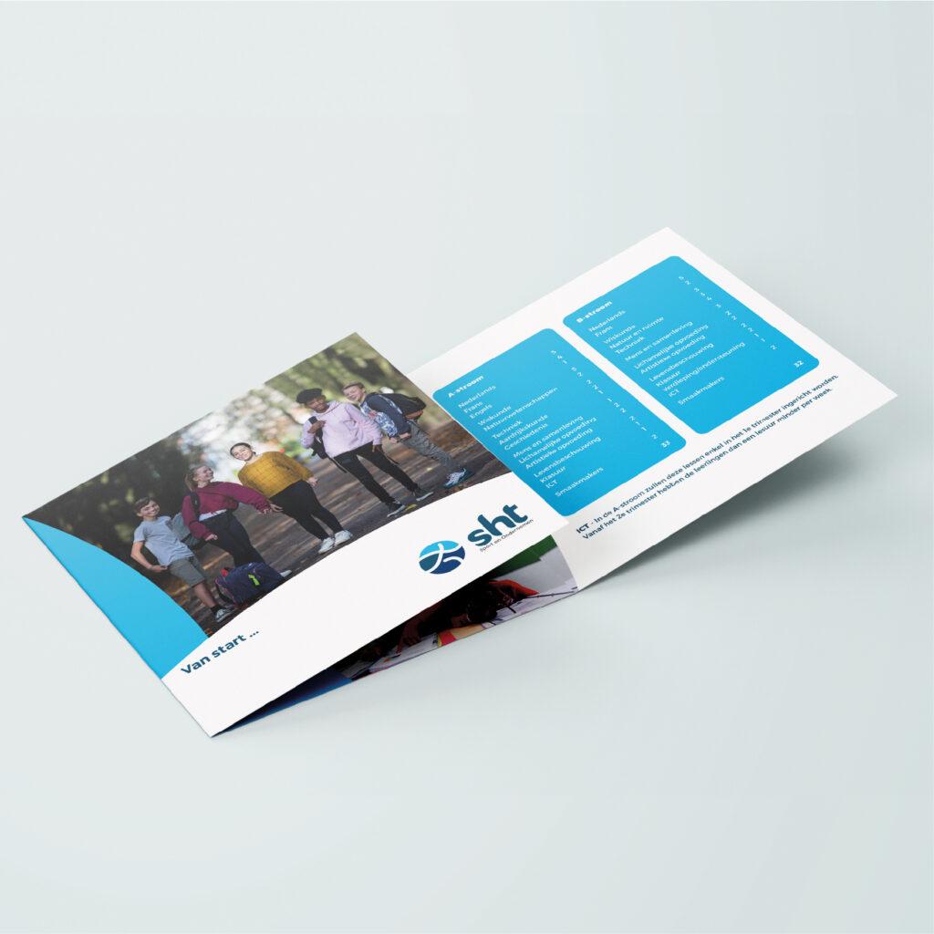 info brochure SHT