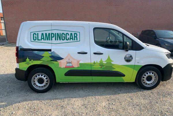 glampincar wrap
