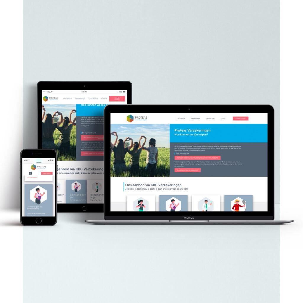 proteas website