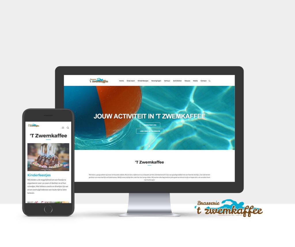 website zwemkaffee
